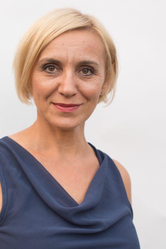 Suzana Hočevar