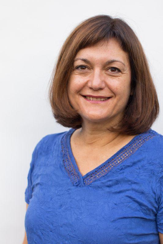 Natalija Petakovič