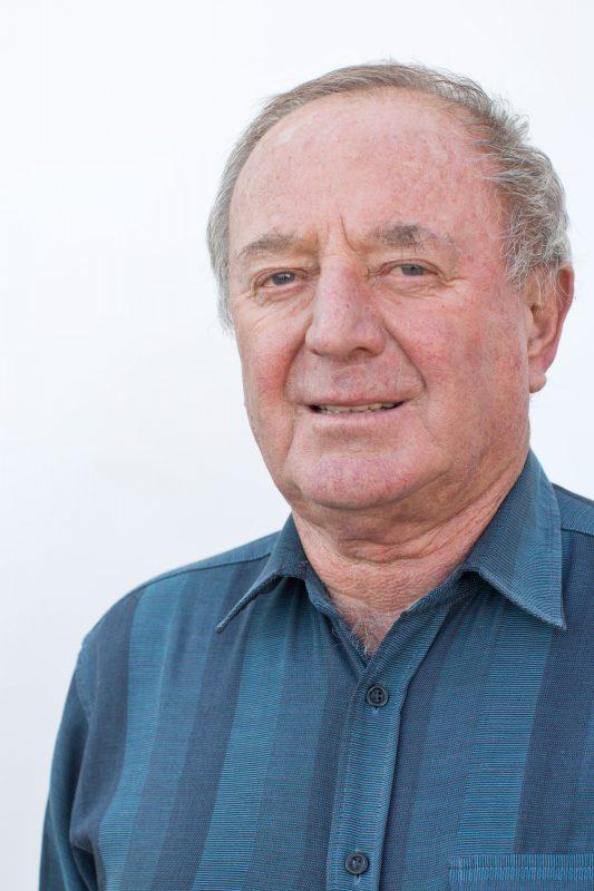 Janez Mohorčič