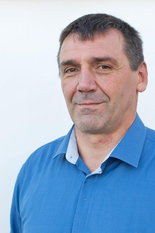 Mario Krapež